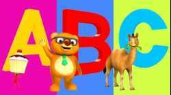 ? ABCs and Wheels On The Bus +More Popular Little Baby Bum Nursery Rhymes