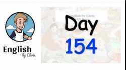 ★ Day 154 - 365 วัน ภาษาอังกฤษ ✦ โดย English by Chris