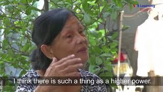 Vietnamese Mother and Daughter Reunite