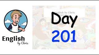 ★ Day 201 - 365 วัน ภาษาอังกฤษ ✦ โดย English by Chris
