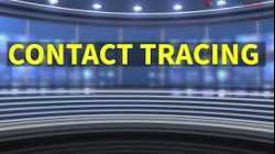 News Words: Contact Tracing