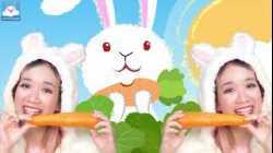 เพลงเด็ก มากินผักกัน by KidsOnCloud