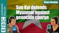 Suu Kyi defends Myanmar against Rohingya genocide charge - News Review