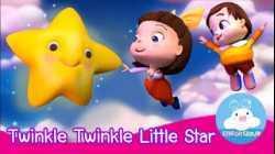Twinkle Twinkle Little Star by KidsOnCloud
