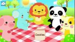 รวมเพลงเด็ก สนามเด็กเล่นเฮฮา ใครกินคุกกี้นะ ซ่อนแอบหรรษา by KidsOnCloud