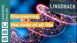 Discovering the code of all life - Watch Lingohack