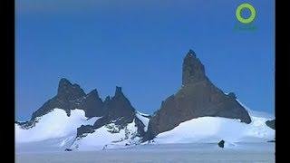 สารคดี สำรวจโลก ตอน ผู้พิชิตยอดเขาแอนตาร์กติกา