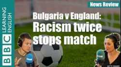 England v Bulgaria Euro 2020 match twice stopped by fans' racist behaviour - News Review
