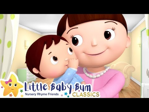 I Love My Baby Song - Nursery Rhymes and Kids Songs | Baby Songs | Songs For Kids | Little Baby Bum