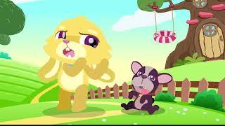 Bingo | Nursery Rhymes | เพลงบิงโก | เพลงเด็กภาษาอังกฤษ by KidsOnCloud