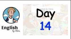 ★ Day 14 - 365 วัน ภาษาอังกฤษ ✦ โดย English by Chris