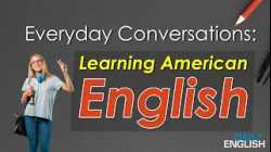 Everyday Conversations: Learning American English