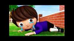 ? Accidents Happen Song | Learn English | Nursery Rhymes | Little Baby Bum Live | Baby Songs
