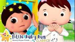 Sorry Song - Nursery Rhymes & Kids Songs - Little Baby Bum   ABCs and 123s