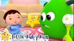 Looking After The Baby Song +More Nursery Rhymes and Kids Songs - ABCs and 123s | Little Baby Bum